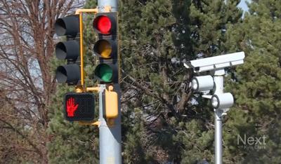 WATCH: Aurora votes to stop red-light cameras