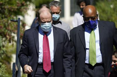 PRINT: Virus Outbreak Colorado