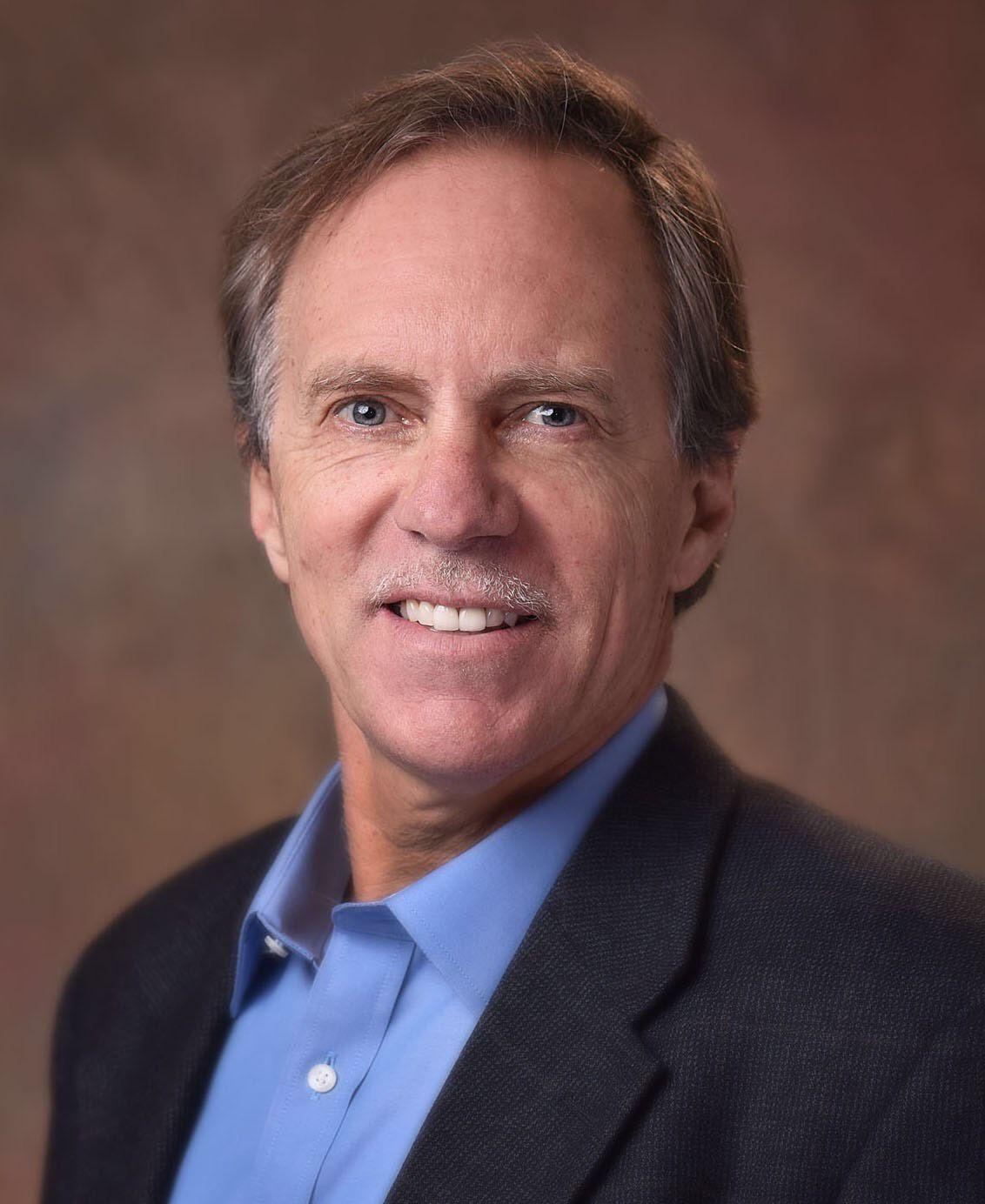 Greg Clifton