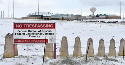 COLORADO ROUNDUP: Inmate held in solitary 35 years dies