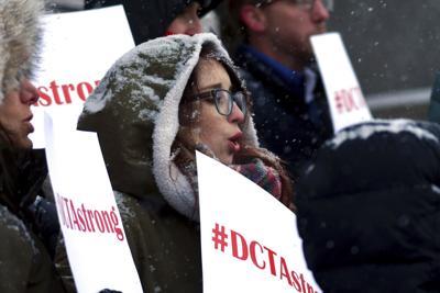 Denver Teachers-Strike