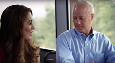 Coffman launches first campaign ads, highlights battleground district's diversity