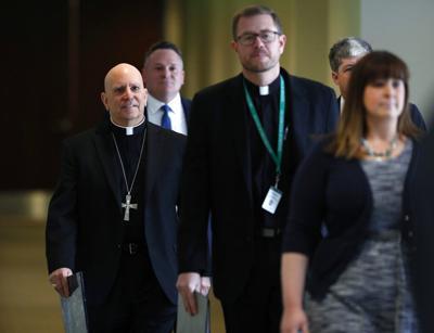 Church Abuse Colorado