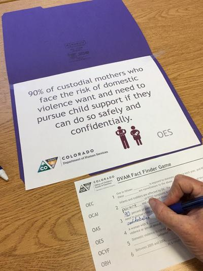 Domestic violence programs benefit from Coloradans getting tax refunds