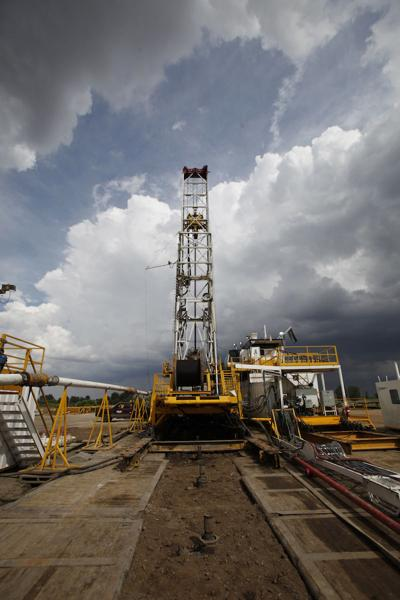 Federal officials approve drilling on 26,000 acres near Grand Junction