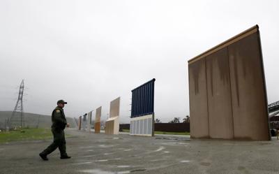 Border Wall Lawsuit
