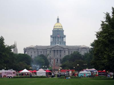 Colo. lawmakers punt property tax dilemma to summer
