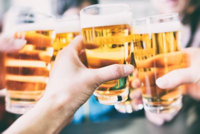Beer Institute to Buck: Here's to you