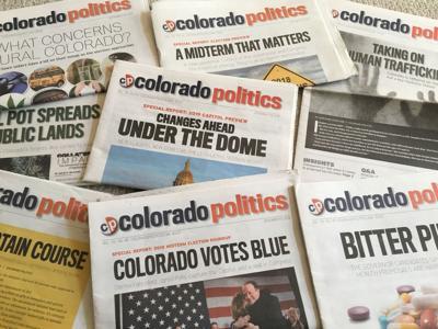 Colorado Politics spj awards