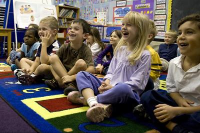 Full-day kindergarten bills tangled up in TABOR debate