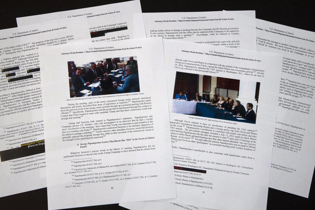 10 Culos colorado's delegation splits on mueller report reaction
