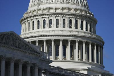 U.S. Capitol DC DOINGS