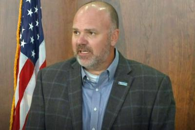 Troy Riggs, Denver's director of public safety