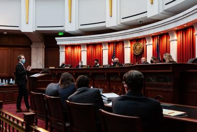 10-12-21 Colorado Congressional Redistricting Commission Supreme Court Oral Arguments 2
