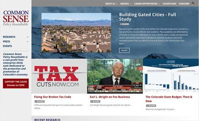 SPONSORED: CSPR launches new website