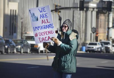 New American Economy buying TV ads in Colorado urging a DACA rescue from Congress