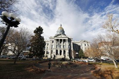 Colorado Legislature Convenes