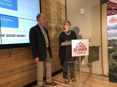 Visit Denver releases 2018 tourism data survey results