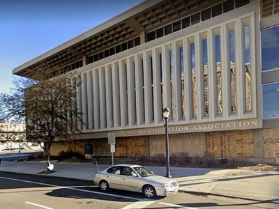 Colorado Education Association building