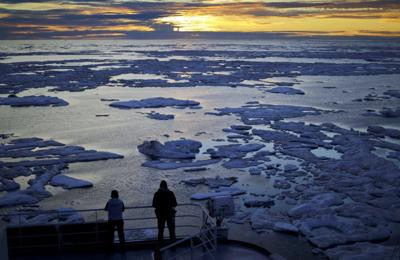 In Colo. and beyond, global warming cooks up 'a different world'