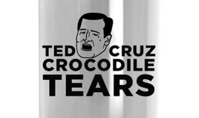 Bennet Ted Cruz Crocodile Tears Bottle close-up.jpg