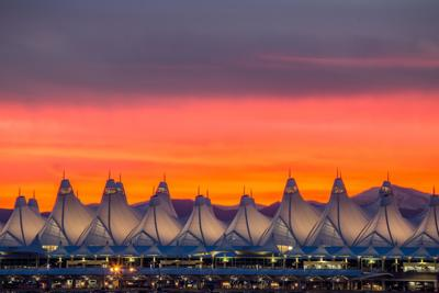 Audit: Trust of Lyft and Uber could be costing Denver airport money