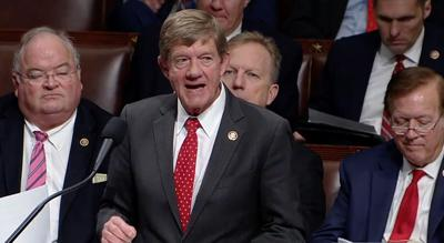 Scott Tipton Trump Impeachment