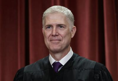 Justice Gorsuch