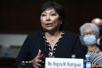 Regina Rodriguez Senate Biden Judges