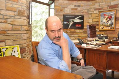 Jon Caldara, rifle club sue over Boulder 'assault weapons' ban