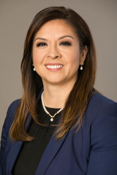 Mari Medrano Mejia