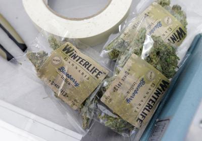 Rethinking Pot Marijuana Delivery: (copy)