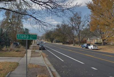 Trump Avenue