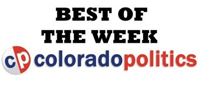 Best of the Week logo