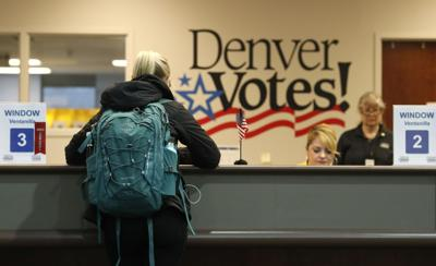 DENVER RUNOFF 2019 | It's election day (again) in the Mile High City