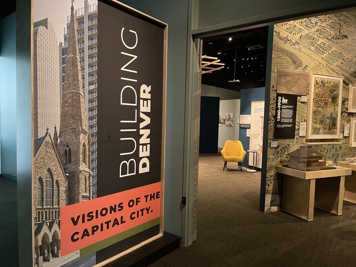 'Building Denver'