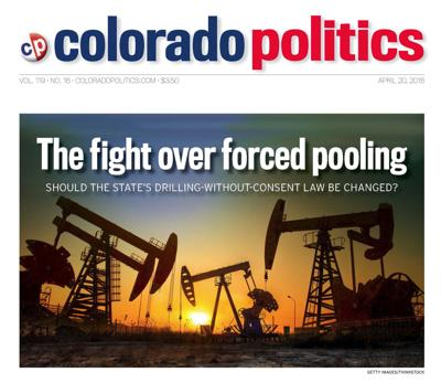 Forced pooling bill providing oil & gas leasing protections passes legislature