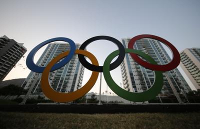 USOPC Athlete Reps Olympics