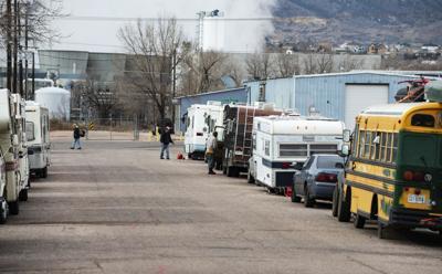 Colorado Springs approves RV parking ban   Premium