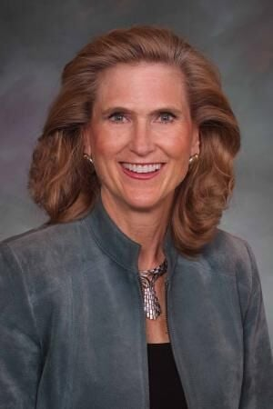Rep. Perry Buck