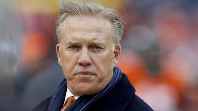 John Elway goes deep with political contributions