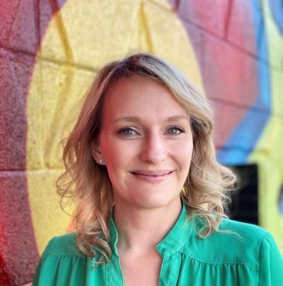 Kat Lilley-Blair