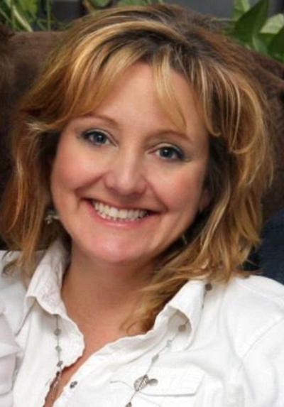 Rebecca Keltie