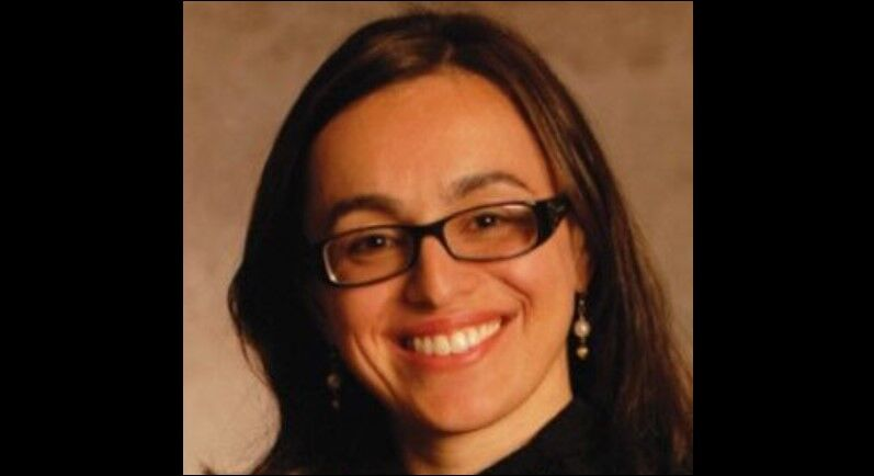 Veronica S. Rossman