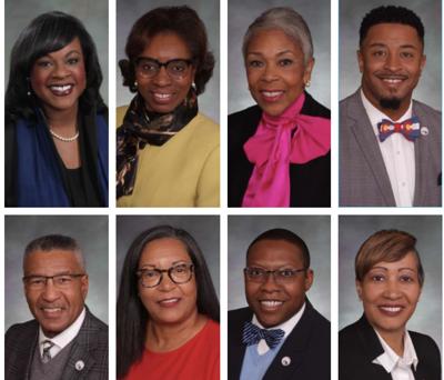 Colorado Black Legislative Caucus 2020
