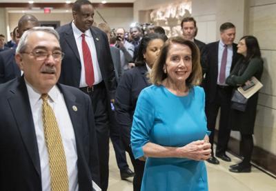 Pelosi House Leadership