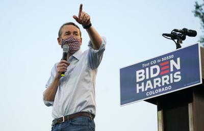 Bennet Election 2020 Senate Colorado