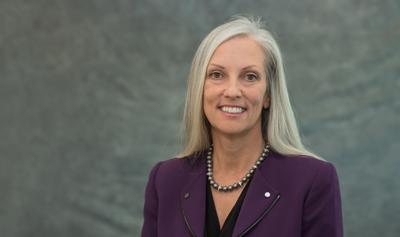 Callie Rennison, Democratic CD2 candidate for CU Board of Regents