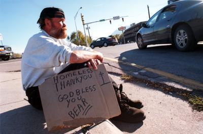 ACLU demands 31 Colorado cities repeal anti-panhandling laws