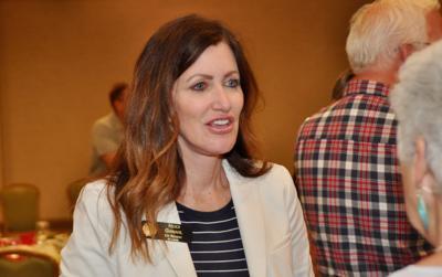 Heidi Ganahl Foothills Republicans